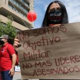 España expresa su preocupación por los asesinatos de activistas en Colombia