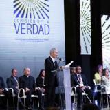 Comisión de la Verdad visitará en Ecuador a exiliados por el conflicto