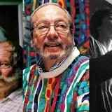 Alejandro Obregón, Enrique Grau y Cecilia Porras son los artistas homenajeados en la emisión postal 'Personajes colombianos de todas las épocas'.