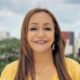 Erika Ahumada, directora administrativa de Comfasucre