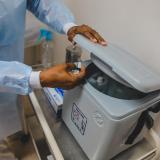Invima autoriza uso de las vacunas que estaban en cuarentena