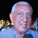 Jaime Cuéllar, expresidente de la Liga Vallecaucana de Boxeo.