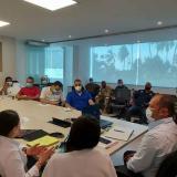 Roys pide a Mintrabajo mediar en conflicto laboral de Cerrejón