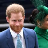 """El príncipe Enrique dejó la Casa Real para huir de la prensa """"tóxica"""""""