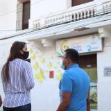 En Riohacha inician recuperación del patrimonio arquitectónico cultural