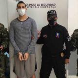 Capturan a 'Piolín', supuesto sicario de doble crimen en Nuevo Horizonte