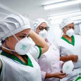 Minsalud modifica protocolos sanitarios para prevenir covid-19