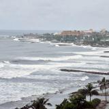 Restringen navegación hacia la zona insular de Cartagena