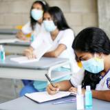 Barranquilla se mantiene por encima de la media nacional en pruebas Saber 11