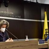 Así avanza la JEP y sus 7 macrocasos en Colombia