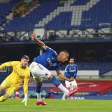 El Everton vuelve a mirar de cerca el acceso a la Liga de Campeones.