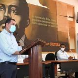 Instalan primer periodo de sesiones ordinarias de Asamblea de La Guajira