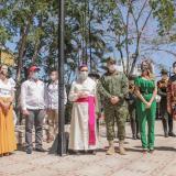 El departamento de Sucre celebra 54 años de vida administrativa