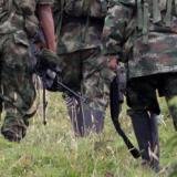 Mindefensa confirma la muerte de 10 disidentes de las Farc en un bombardeo