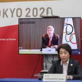 Japón decidirá a fin de mes si permite ingreso de extranjeros a los JJ. OO.