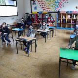 Latinoamérica, el cierre de escuelas más largo del mundo por la covid-19