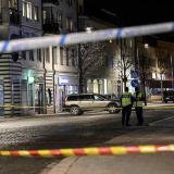 Ocho heridos en posible ataque terrorista en Suecia