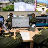 Cámaras de negocios se podrán conectar a sistema de la Policía