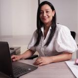 La economista caleña Johana Gaitán asume como directora de Valorización de Cartagena.
