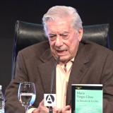 En 2018 Vargas Llosa escribió 'La llamada de la tribu'.