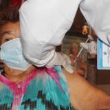 Sincelejo inició la vacunación casa a casa contra la covid-19