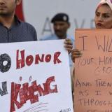 """Un padre estrangula a su hija en un nuevo """"asesinato de honor"""" en la India"""