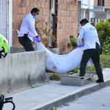 Ataque sicarial en Los Olivos deja una persona muerta