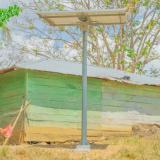 Con paneles solares llevan energía a zonas apartadas del sur de Córdoba