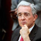 El expresidente Álvaro Uribe Vélez tiene una treintena de procesos en la Corte Suprema de Justicia.