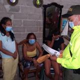 Duro golpe a Los Costeños: 10 presuntos miembros fueron capturados