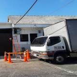 Detectan conexión ilegal en plastiquera en el centro de Barranquilla