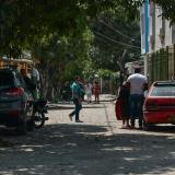 De un tiro al pecho asesinan a un joven en Villa Zambrano