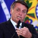Bolsonaro pone bajo sospecha al juez que anuló condenas de Lula