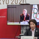 El COI y Tokio 2020 presumen de paridad en los Juegos