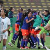 Fifpro se compromete con las futbolistas que plantan cara a la desigualdad