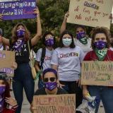 Mujeres alertan por incremento de los feminicidios y la violencia