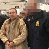 """El Chapo denuncia """"condiciones inhumanas"""" en prisión de alta seguridad"""