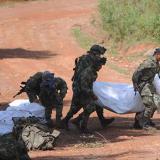 Así fue la emboscada de las Farc que dejó 9 soldados muertos hace 20 años