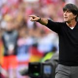 Löw dejará la selección de Alemania después de la Eurocopa