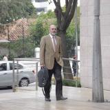 Condenan a exmagistrado Francisco Ricaurte por 'Cartel de la Toga'
