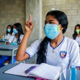 Vía libre a la alternancia en otros 33 colegios de Barranquilla