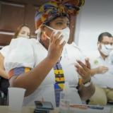 Cargos a exprimera dama de Cartagena Cynthia Pérez