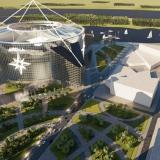 Esta semana se inicia estudio de movilidad para Arena del Río