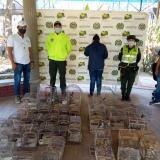 En Soledad recuperan más de 40 especies silvestres en cautiverio