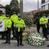 Polémica por el crimen de un policía en Bogotá