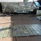 Incautan 712 kilos de cocaína en el Puerto de Cartagena