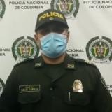 Policía asegura que joven muerto en Villa Caracas los intentó atacar