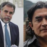 """Benedetti discute con Gustavo Bolívar y se iría del """"pacto histórico"""""""