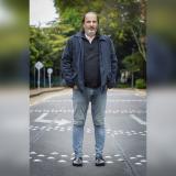 """La calle será la gran aliada del Ficci este año"": Felipe Aljure"