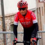 Nairo Quintana, ganador de la Vuelta Asturias 2017